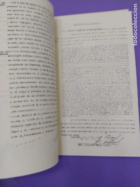 Libros de segunda mano: BOX 37cm.EL CASO TROTSKY.PRESENTACION DE UN PROCESO POR RAUL CARRANCA Y RIVAS.CONEPOD MEXICO D.F1994 - Foto 32 - 222396180