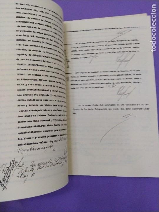 Libros de segunda mano: BOX 37cm.EL CASO TROTSKY.PRESENTACION DE UN PROCESO POR RAUL CARRANCA Y RIVAS.CONEPOD MEXICO D.F1994 - Foto 33 - 222396180