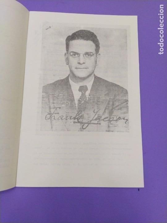 Libros de segunda mano: BOX 37cm.EL CASO TROTSKY.PRESENTACION DE UN PROCESO POR RAUL CARRANCA Y RIVAS.CONEPOD MEXICO D.F1994 - Foto 46 - 222396180