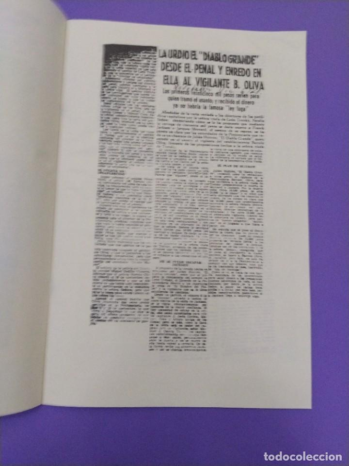 Libros de segunda mano: BOX 37cm.EL CASO TROTSKY.PRESENTACION DE UN PROCESO POR RAUL CARRANCA Y RIVAS.CONEPOD MEXICO D.F1994 - Foto 55 - 222396180