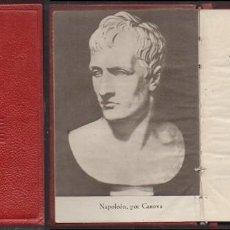 Libros de segunda mano: VIDA ANECDOTICA DE NAPOLEON. COLECCIÓN CRISOL Nº 239 - MARTINEZ OLMEDILLA, AUGUSTO - A-CRISOL-1329. Lote 222602241