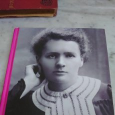 Libros de segunda mano: PRPM BIOGRAFÍA DE MARIE CURIE. R B A . 2019. Lote 222613737
