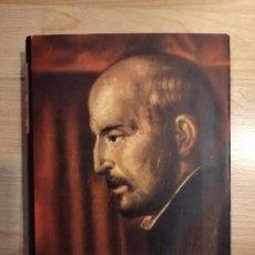 Libros de segunda mano: 'SAN IGNACIO DE LOYOLA'. JORGE PAPÀSOGLI. EDICIONES ELER. Lote 222881552