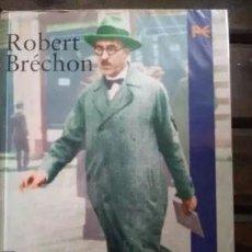 Libros de segunda mano: ROBERTO BRECHON EXTRAÑO EXTRANJERO UNA BIOGRAFIA DE FERNANDO PESSOA. Lote 222888358