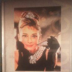 Libros de segunda mano: AUDREY HEPBURN EN EL RECUERDO - CRISTINA YUSTE - ABC 2003 BIOGRAFIAS VIVAS Nº 9. Lote 223052576