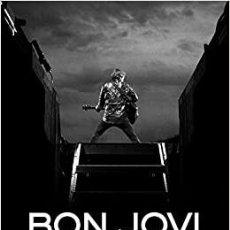 "Libros de segunda mano: LIBRO BON JOVI ""WHEN WE WERE BEAUTIFUL"" CASTELLANO. Lote 223372903"