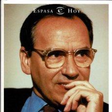 Libros de segunda mano: CUANDO EL TIEMPO NOS ALCANZA. MEMORIAS (1940-1982) - ALFONSO GUERRA. Lote 226647120