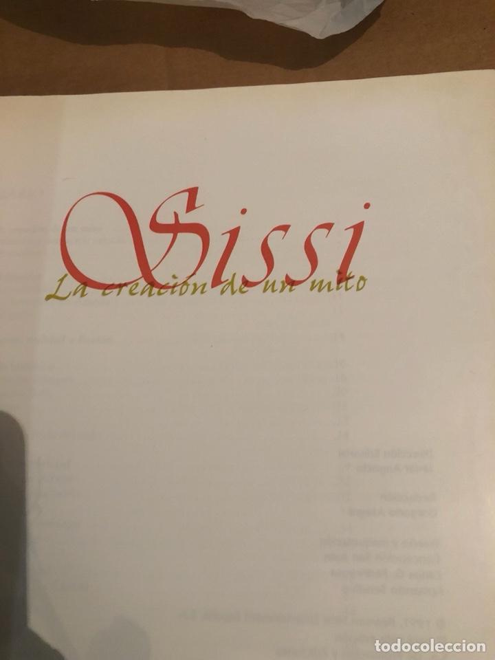 Libros de segunda mano: Libro de sissi emperatriz - Foto 2 - 226903145