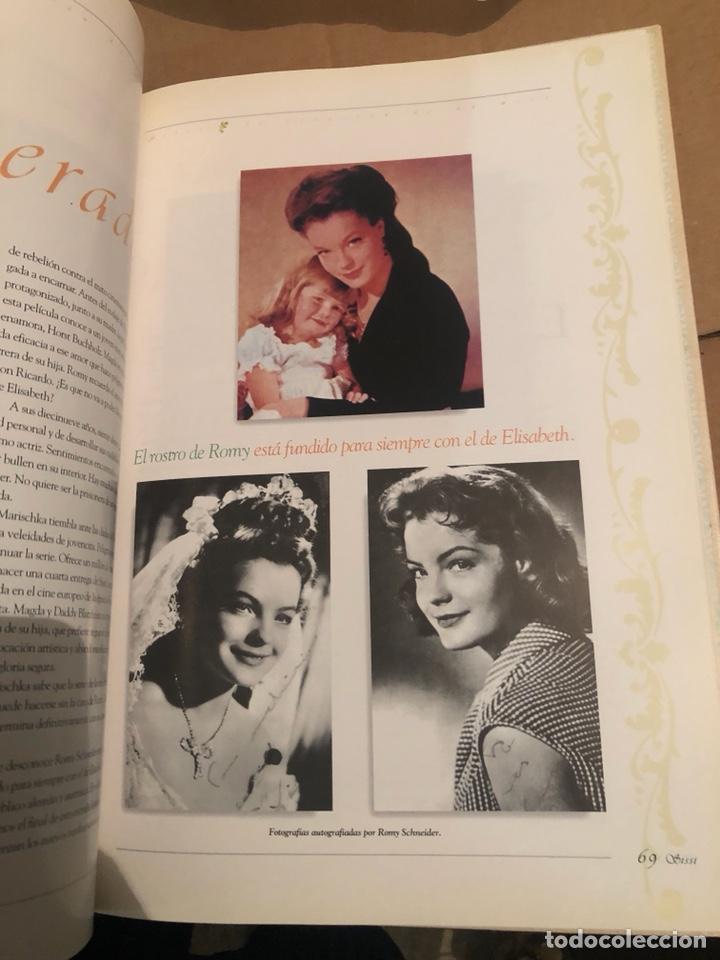 Libros de segunda mano: Libro de sissi emperatriz - Foto 3 - 226903145