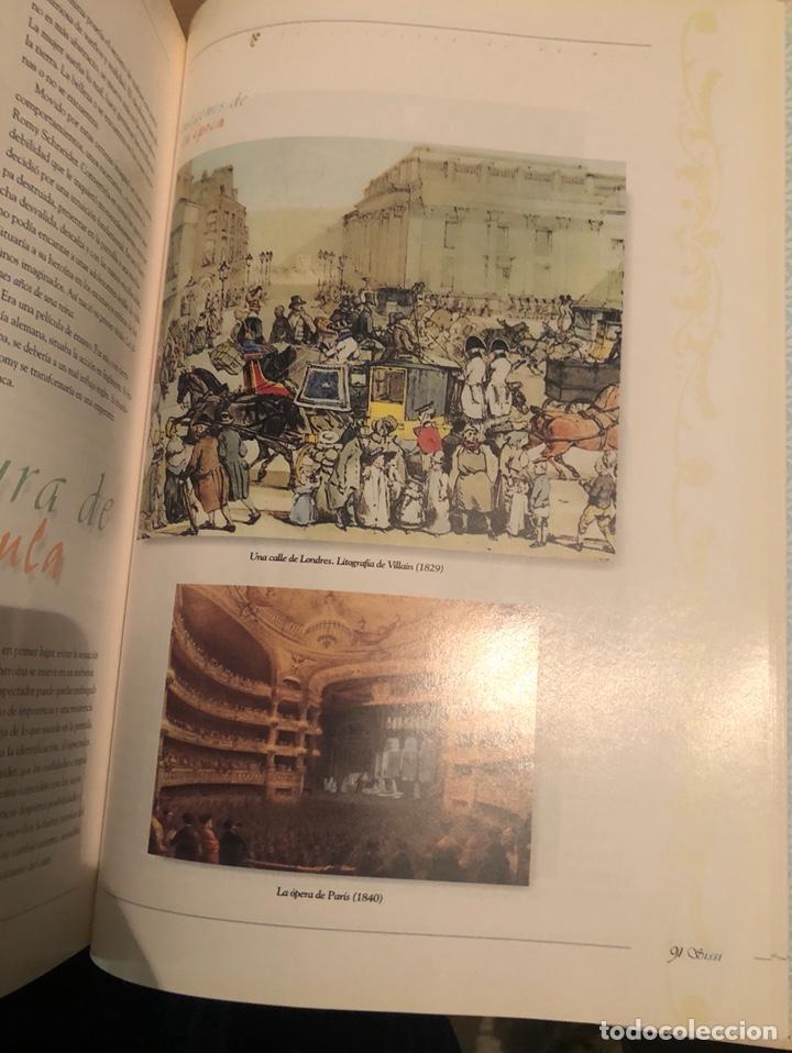 Libros de segunda mano: Libro de sissi emperatriz - Foto 6 - 226903145