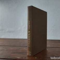 Libros de segunda mano: CALIGULA - DANIEL NONY - EDITORIAL EDAF, 1990. Lote 227953350