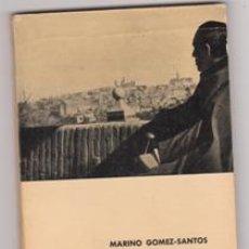 Libros de segunda mano: GREGORIO MARAZÓN CUENTA SU VIDA. MARINO GÓMEZ SANTOS. Lote 228489275