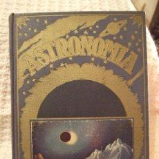 Libros de segunda mano: ASTRONOMIA - J. COMAN SOLA - RAMON SOPENA BARCELONA 1954 MUY BUEN ESTADO. Lote 228497835