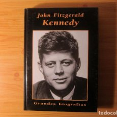 Libros de segunda mano: JOHN FITZGERALD KENNEDY. Lote 229875935