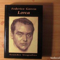 Libros de segunda mano: FEDERICO GARCÍA LORCA. Lote 229876145