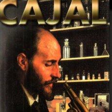 Libros de segunda mano: LÓPEZ PIÑERO : CAJAL (DEBATE, 2000) CON FOTOGRAFÍAS. Lote 230045820