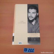 Libros de segunda mano: CHE GUEVARA. Lote 230634250