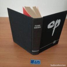 Libros de segunda mano: PIERRE DANINOS. Lote 230635285