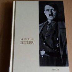 Libros de segunda mano: BIBLIOTECA ABC PROTAGONISTAS DEL SIGLO XX: ADOLF HITLER - IAN KERSHAW *IMPECABLE*. Lote 53448413