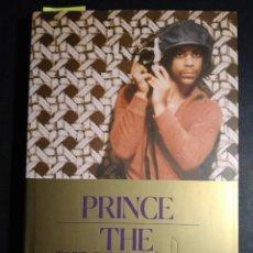 Libros de segunda mano: PRINCE. THE BEAUTIFUL ONES. Lote 234014740