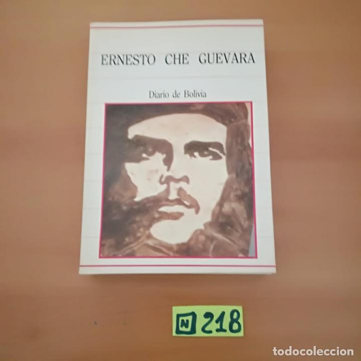 ERNESTO CHE GUEVARA (Libros de Segunda Mano - Biografías)