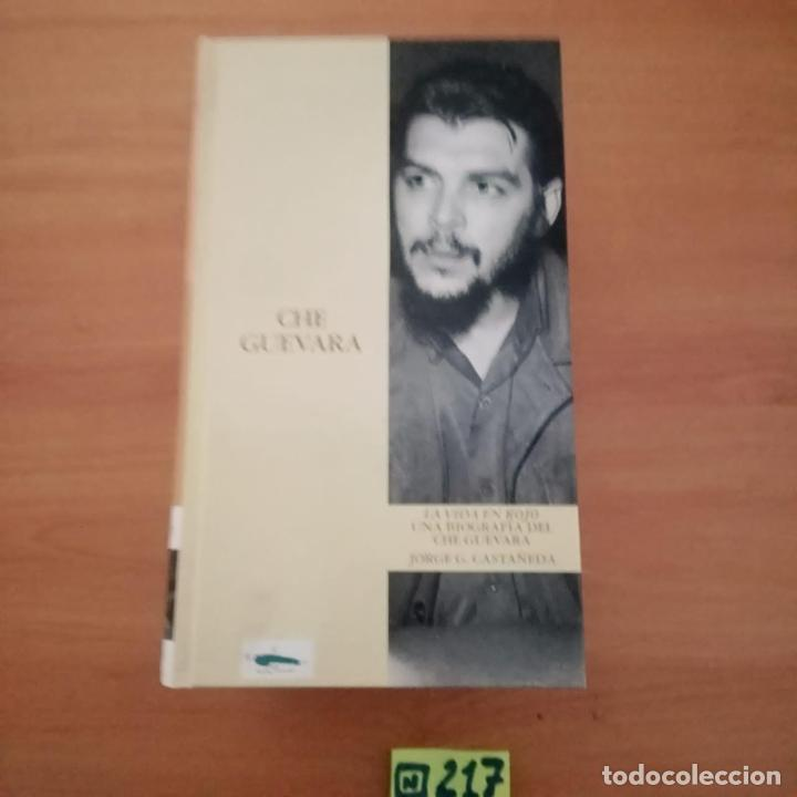 CHE GUEVARA (Libros de Segunda Mano - Biografías)