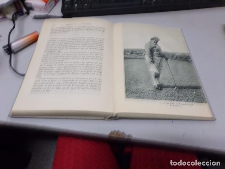 Libros de segunda mano: memorias de S A el Aga Khan - editorial planeta - 1954 - 1 a edicion - con fotografias - Foto 6 - 234659020