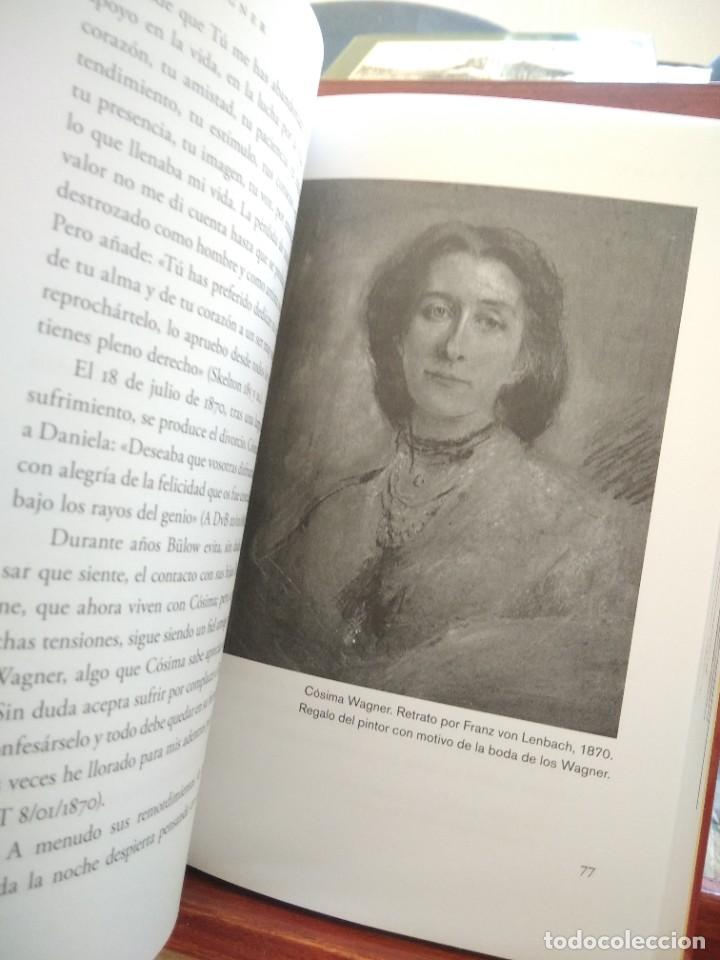 Libros de segunda mano: LA FAMILIA WAGNER-BRIGITTE HAMANN-EDITORIAL JUVENTUD-1º EDICION 2009 - Foto 10 - 234855425
