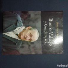 Libros de segunda mano: BUERO VALLEJO Y GUADALAJARA DIPUTACIÓN DE GUADALAJARA JESÚS OREA SANCHEZ. Lote 235129185