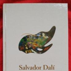 Libros de segunda mano: SALVADOR DALÍ - 2004 - DAWN ADES ~PRÓLOGO FERNANDO ARRABAL - ED. ABC - PJRB. Lote 235426240