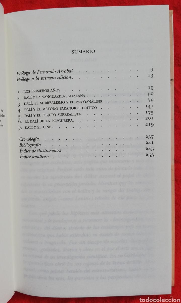 Libros de segunda mano: SALVADOR DALÍ - 2004 - DAWN ADES ~PRÓLOGO FERNANDO ARRABAL - ED. ABC - PJRB - Foto 4 - 235426240