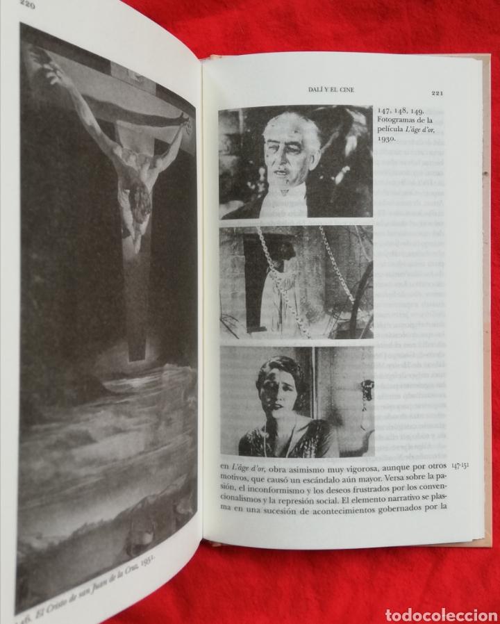 Libros de segunda mano: SALVADOR DALÍ - 2004 - DAWN ADES ~PRÓLOGO FERNANDO ARRABAL - ED. ABC - PJRB - Foto 2 - 235426240