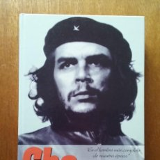Libros de segunda mano: CHE GUEVARA, ISIDORO CALZADA MACHO, STATUS EDICIONES, 2002. Lote 236749795