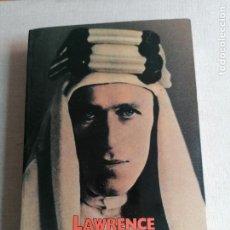 Libros de segunda mano: LAWRENCE DE ARABIA. JEREMY WILSON. CIRCE EDICIONES. 1º ED- 1993 454PP. Lote 236751090