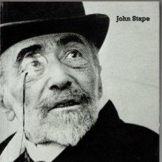 Libros de segunda mano: LAS VIDAS DE JOSEPH CONRAD. JOHN STAPE. RANDOM HOUSE-MONDADORI. 2007. 544 PÁGS.. Lote 236757185