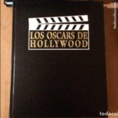 Libros de segunda mano: LOS OSCARS DE HOLLYWOOD. Lote 237877915