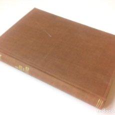 Libros de segunda mano: 1ª EDICIÓN - MI CAMINO Y MIS CANCIONES - MAURICE CHEVALIER - AYMÁ EDITOR - 1951. Lote 237912755