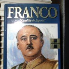 Libros de segunda mano: FRANCO. CAUDILLO DE ESPAÑA. PAUL PRESTON. GRIJALBO. PRIMERA EDICIÓN. Lote 238045670