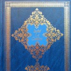 Libros de segunda mano: ISABEL LA CATÓLICA - BIBLIOTECA HISTÓRICA. Lote 239543230
