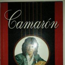 Libros de segunda mano: EL OLIVO - CAMARÓN, CINCO AÑOS DESPUÉS. Lote 241692705