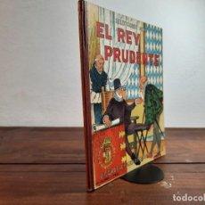 Libros de segunda mano: EL REY PRUDENTE, BIOGRAFIA Y ANECDOTARIO DE FELIPE II - SELECCIONES AYAX. Lote 242870940