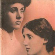 Libros de segunda mano: VANESSA BELL VIRGINIA WOOLF. HISTORIA DE UNA CONSPIRACIÓN - DUNN, JUNE 1996. Lote 244398435