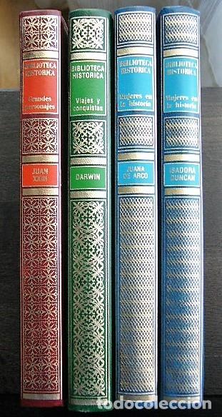 Libros de segunda mano: GANDHI - BIBLIOTECA HISTÓRICA - Foto 4 - 244667445