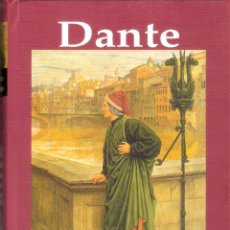 Libros de segunda mano: DANTE - ENRICO MALATO. Lote 245291525