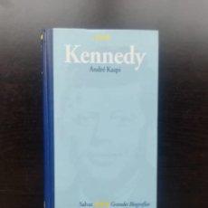 Libros de segunda mano: KENNEDY. Lote 245298375