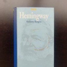 Libros de segunda mano: HEMINGWAY. Lote 245301020