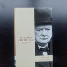 Libros de segunda mano: WINSTON CHURCHILL. Lote 245304110