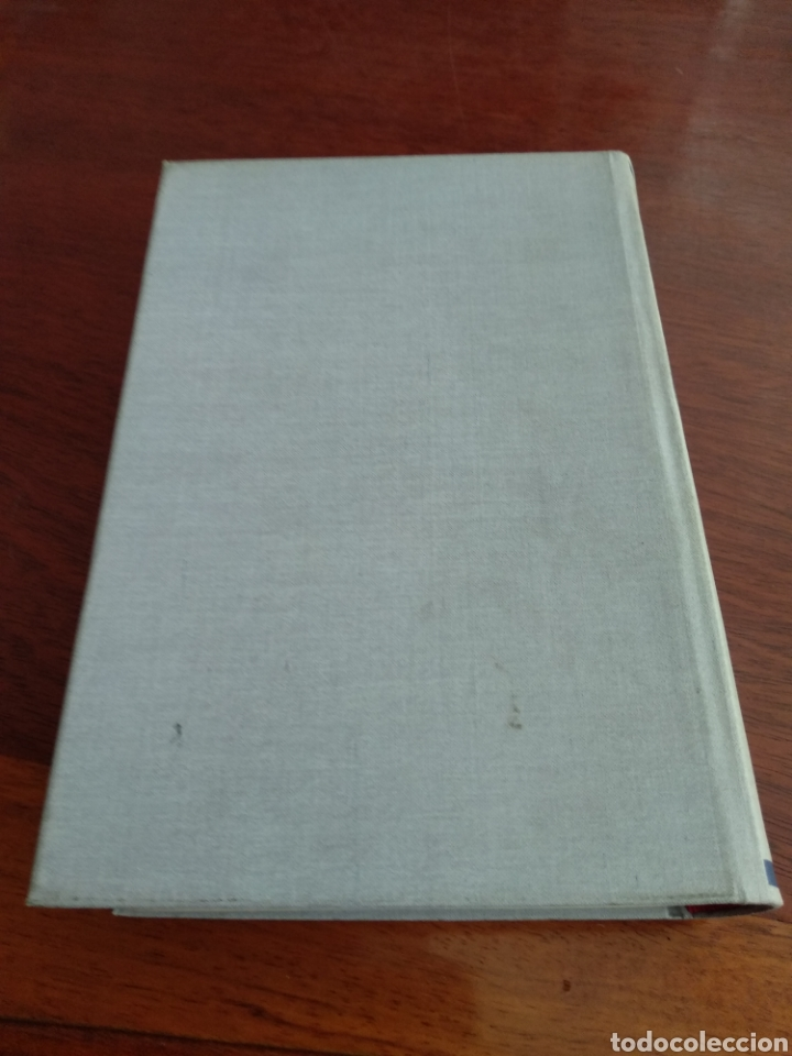 Libros de segunda mano: Libro antiguo Irving Stone - Foto 4 - 246079145