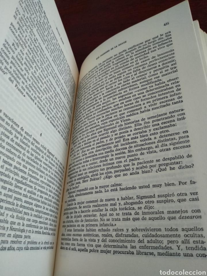 Libros de segunda mano: Libro antiguo Irving Stone - Foto 10 - 246079145