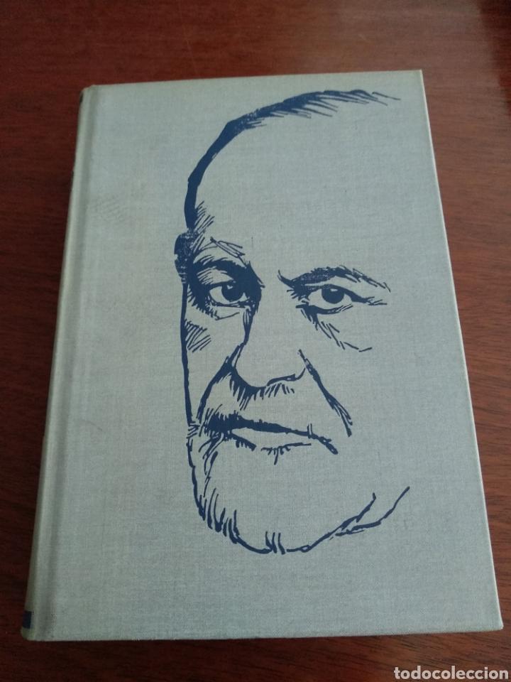 LIBRO ANTIGUO IRVING STONE (Libros de Segunda Mano - Biografías)